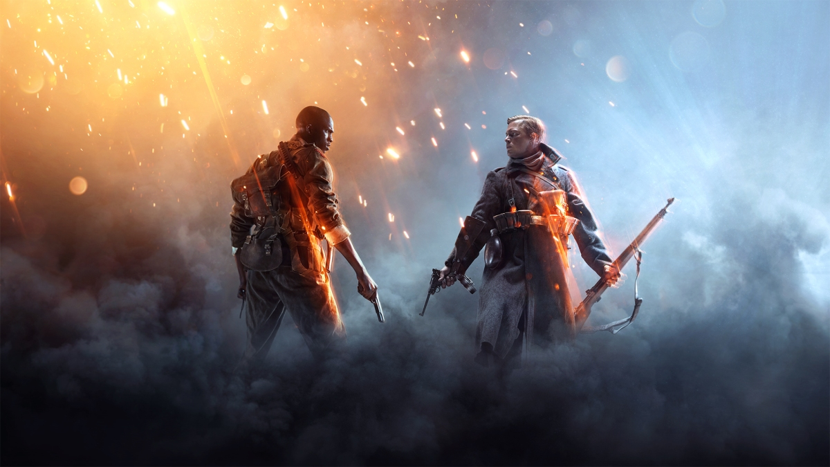 Battlefield 1: firstimpressions