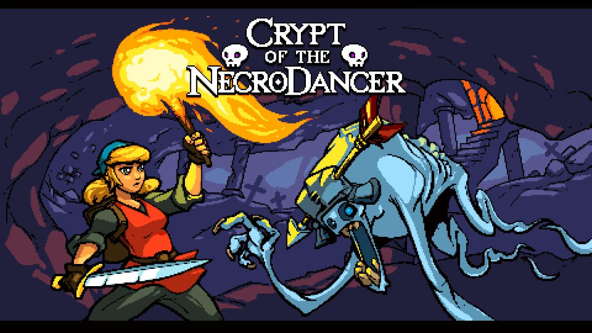 Crypt of theNecrodancer