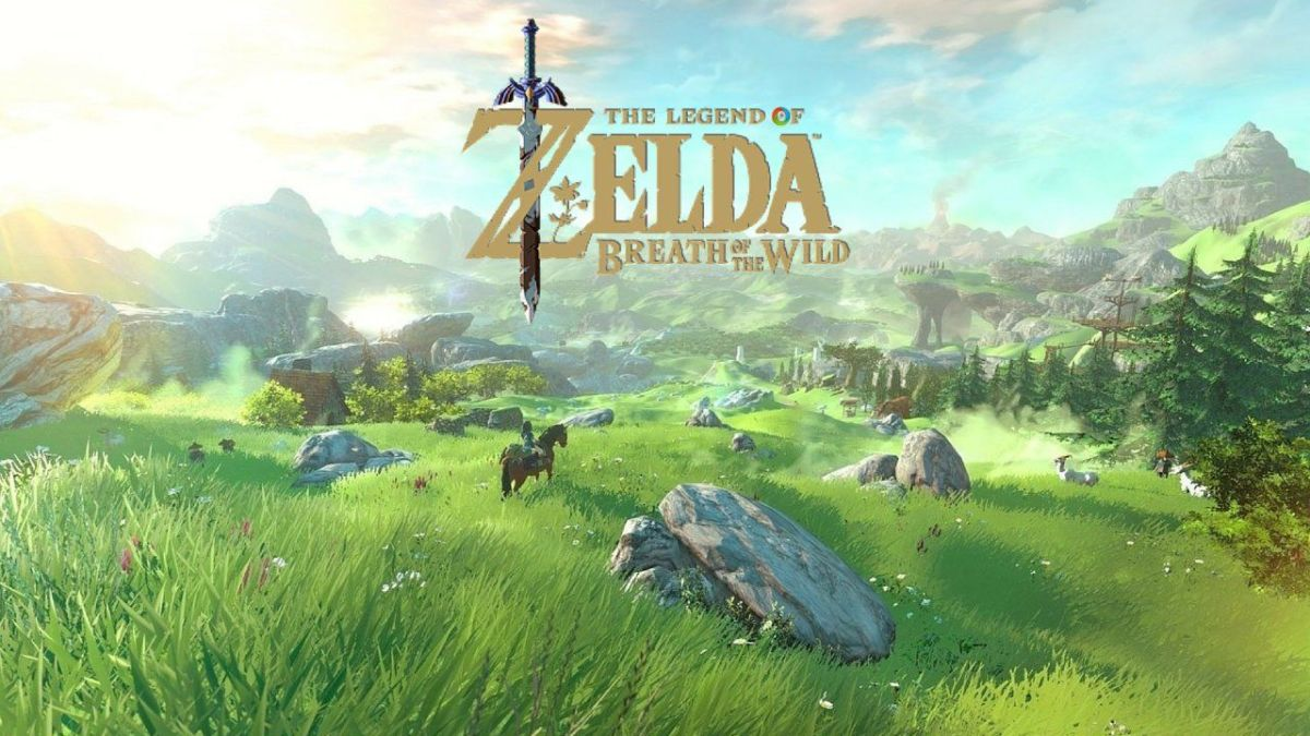 Breath of the Wild: a breath of fresh air